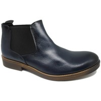 Chaussures Homme Boots Men's Heritage Corso Marine