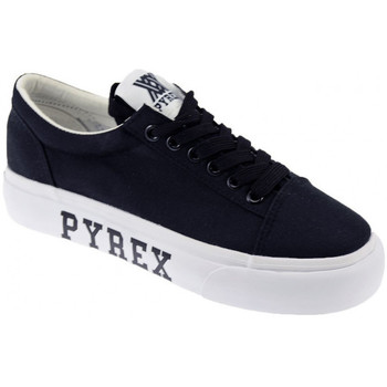 Chaussures Femme Baskets basses Pyrex SKATERSneakers Multicolore