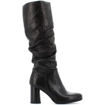 Chaussures Femme Bottes ville Creative  Nero