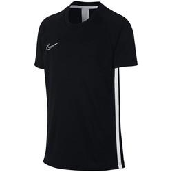 Vêtements Enfant T-shirts manches courtes Nike T-shirt Dri-fit Academy noir