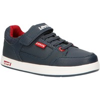 Chaussures Enfant Baskets basses Levi's VGRA0061S NEW GRACE Azul