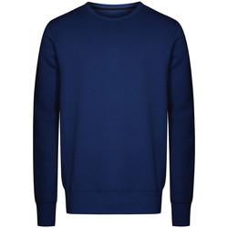 Vêtements Homme Sweats X.o By Promodoro Sweat X.O Hommes bleu marine français