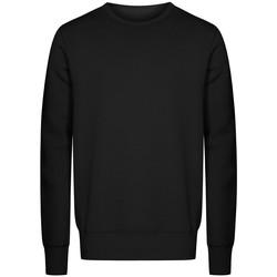 Vêtements Homme Sweats X.o By Promodoro Sweat X.O Hommes noir