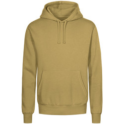 Vêtements Homme Sweats X.o By Promodoro Sweat Capuche X.O grandes tailles Hommes vert olive