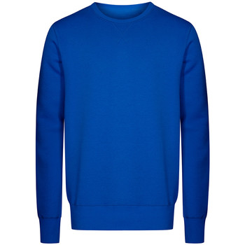 Vêtements Homme Sweats X.o By Promodoro Sweat X.O grandes tailles Hommes bleu azure