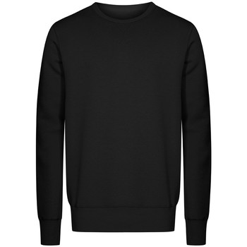 Vêtements Homme Sweats X.o By Promodoro Sweat X.O grandes tailles Hommes noir