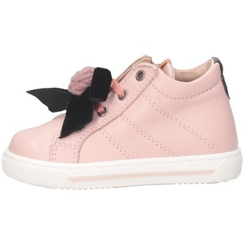 Chaussures Fille Baskets basses Walkey Y1A4-40538-0348302 Rosa