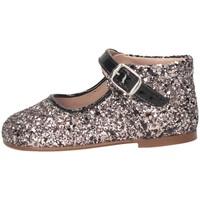Chaussures Fille Ballerines / babies Cucada 3597Z Rosa