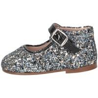 Chaussures Fille Ballerines / babies Cucada 3597Z bleu