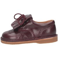 Chaussures Fille Richelieu Eli 2481 BURDEOS Edge '
