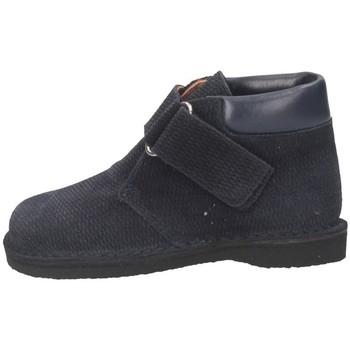 Chaussures Enfant Boots Eli 2252Z MARINO Ankle Enfant bleu bleu