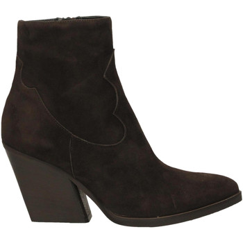 Chaussures Femme Escarpins Mivida CAMOSCIO tdm