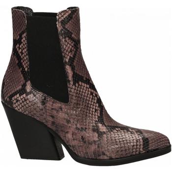 Chaussures Femme Escarpins Mivida PITONE 1009