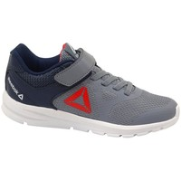 Chaussures Enfant Derbies & Richelieu Reebok Sport Rush Runner Graphite,Gris