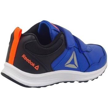 Chaussures Enfant Baskets basses Reebok Sport Almotion 40 Noir, Bleu