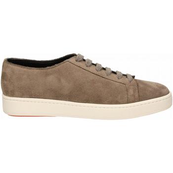 Chaussures Homme Baskets mode Santoni TENNIS 6F+T.LIS+INF. DEDEU m55