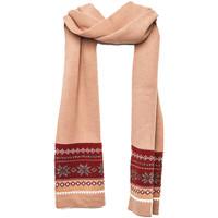 Accessoires textile Femme Echarpes / Etoles / Foulards Lollipops Echarpe  ref_47176 Pink rose