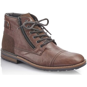 Chaussures Homme Boots Rieker f1340 marron