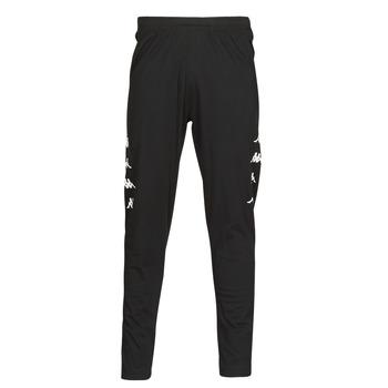 Vêtements Homme Pantalons de survêtement Kappa KOLRIK Noir