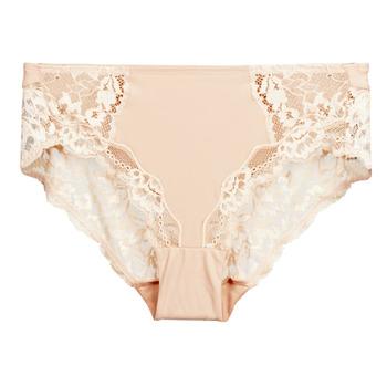 Sous-vêtements Femme Culottes & slips Triumph AMOURETTE CHARM Beige