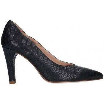 Chaussures Femme Escarpins Moda Bella 93-1496 ANACONDA NEGRO Mujer Negro noir