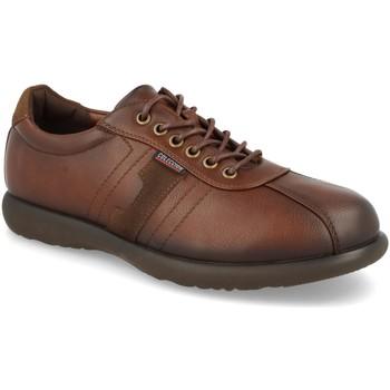 Chaussures Homme Derbies V&d A918 Marron