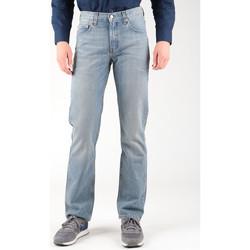 Vêtements Homme Jeans droit Levi's Levi`s 752-0016 niebieski