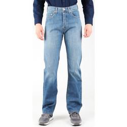 Vêtements Homme Jeans droit Levi's Levi`s 758-0039 niebieski