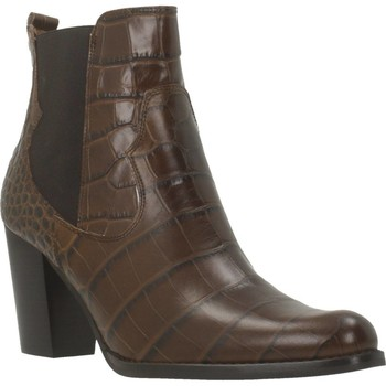 Chaussures Femme Bottines Joni 17127J Marron