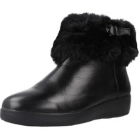 Chaussures Femme Low boots Stonefly PASEO IV 19 Noir