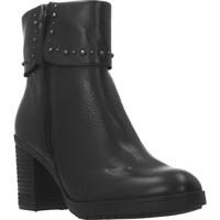 Chaussures Femme Boots Carmela 66987C Noir