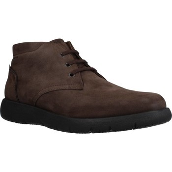Chaussures Homme Boots Stonefly STREAM HDRY 4 Marron
