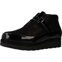 Chaussures Femme Derbies Trimas Menorca 1152T Noir