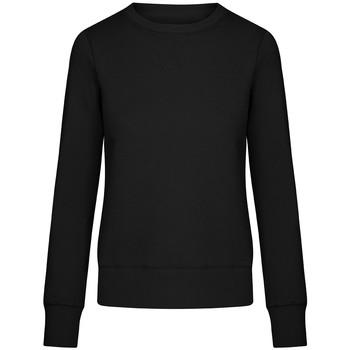 Vêtements Femme Sweats X.o By Promodoro Sweat X.O grandes tailles Femmes noir