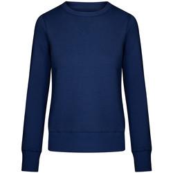 Vêtements Femme Sweats Promodoro Sweat X.O Femmes bleu marine français