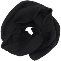Accessoires textile Homme Echarpes / Etoles / Foulards Xagon Man  Noir