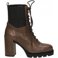 Chaussures Femme Escarpins Salvador Ribes MARTINA 11 taupe