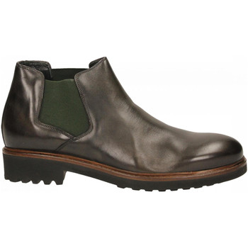 Chaussures Homme Boots Edward's ERODE testa-di-moro