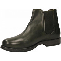 Chaussures Homme Boots Calpierre BUFALIS PANT BO edera