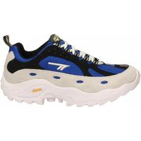 Chaussures Homme Baskets mode Hi-Tec FLASH ADV RACER white-blu-black
