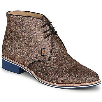 Bottines / Boots C.Petula STELLA Multicolore 350x350