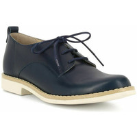 Chaussures Femme Derbies San Marina Massilia 2 Marine