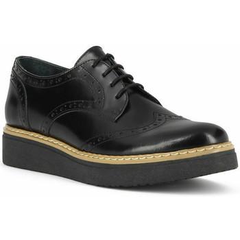 Chaussures Femme Derbies San Marina Majeza Noir