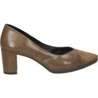 Chaussures Femme Escarpins Daniela Vega 1676 Marron