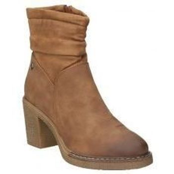 Chaussures Femme Bottines Deity YRB16546-ME Marron