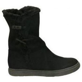 Chaussures Femme Bottines Deity YSY16575-ME Noir