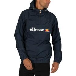 Vêtements Homme Coupes vent Ellesse Mont 2 Pullover Jacket bleu