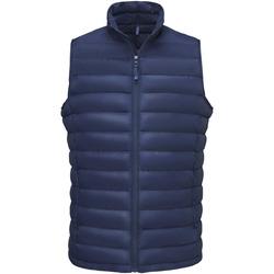 Vêtements Homme Doudounes Sols WILSON BW FEATHERS Azul