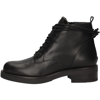 Chaussures Femme Low boots Albano 1127 NOIR