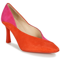 Chaussures Femme Escarpins Hispanitas PARIS-8 Rouge / Rose